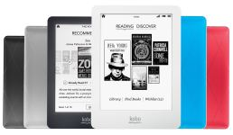 Kobo Rolls Out Firmware Update for Aura, Glo, Aura HD e-Reading Hardware e-Reading Software Kobo