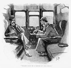 Conan Doyle Estate Asks Supreme Court to Remove Sherlock Holmes from Public Domain Appeal Intellectual Property