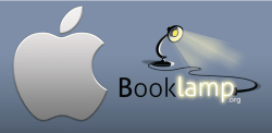 Apple Acquires Booklamp Apple