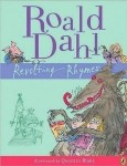 "Roald Dahl's ""Revolting Rhymes"" Pulled From Store Shelves humor"