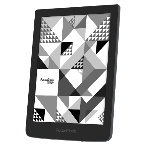 Pocketbook 630 Fashion Coming to Russia This Fall e-Reading Hardware