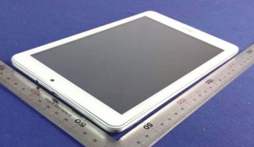 Acer Iconia Tab 8W Windows 8 Tablet Clears the FCC e-Reading Hardware Microsoft Windows