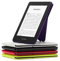 Amazon Launches the Kindle Voyage, Will Charge an Arm and a Leg Amazon e-Reading Hardware Kindle