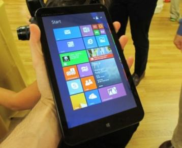 HP Cracks the $99 Windows Tablet Barrier with the Stream 7 e-Reading Hardware Microsoft Windows