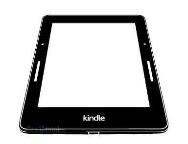 New Leaks Reveal the Kindle Voyage with a 300 DPI Screen Amazon e-Reading Hardware