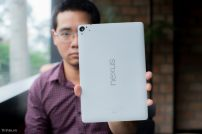 Hands On With the Google Nexus 9 e-Reading Hardware Reviews