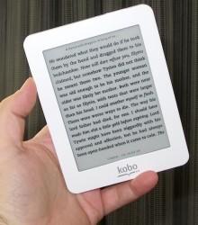 Kobo Pulls a Bait & Switch e-Reading Hardware Kobo