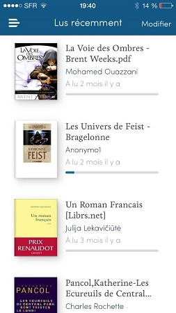 French eBook Trade Group Finds Pirated eBooks on Scribd, Outrage Ensues Piracy Streaming eBooks