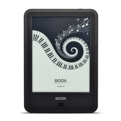 Onyx Boox C67ML Android eReader Updated With Carta Screen, Twice the Storage e-Reading Hardware