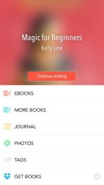 Marvin Developer Appstafarian Releases New Reading App - Gerty e-Reading Software