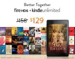 Amazon Now Bundling Kindle Unlimited With New Kindles, Fire Tablets Amazon e-Reading Hardware