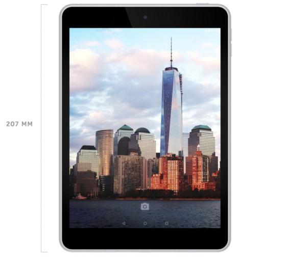 Late to the Game: Nokia Launches the N1 Android Tablet e-Reading Hardware