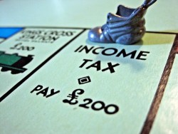 UK Minister proposes 25% Google Tax on corporate income, forgets that UK already collects a VAT Taxes