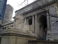 NYC Libraries to Lend 4G Hotspots to Patrons e-Reading Hardware