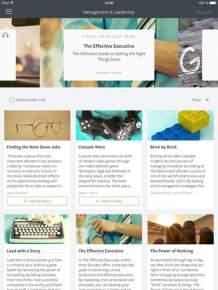 Blinkist Goes Freemium, Adds Audiobooks Audiobook Streaming eBooks Subscriptions