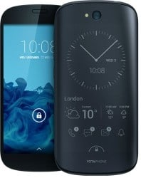 No, the Yotaphone Isn't Switching From Android to Sailfish DeBunking e-Reading Hardware