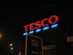 Tesco Sells Off Digital Assets, Leaves Fate of Blinkbox Books in Doubt eBookstore