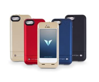 Vysk is the Perfect iPhone Case for Paranoid Users e-Reading Hardware iDevice