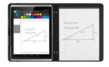 """HP Steals a March on Apple, Releases a 12"""" Tablet With a Paper-Loving Stylus e-Reading Hardware"""