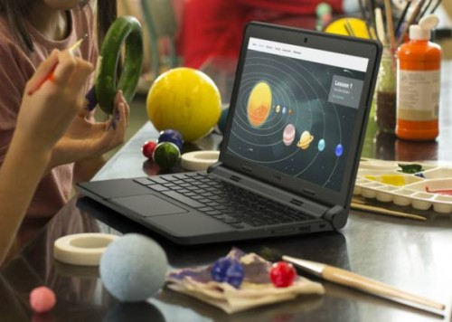 Dell launches Chromebook, Win8 Laptop for Educational Market e-Reading Hardware Microsoft Windows