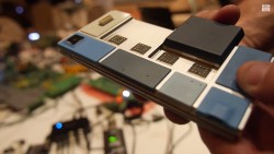 Google's Project Ara Has Been Shelved, Will be Salvaged for Parts e-Reading Hardware Google