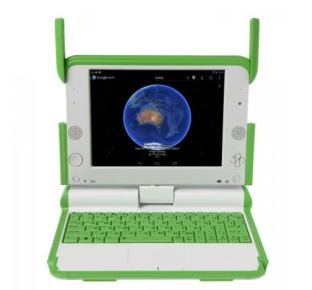OLPC Australia Launches the XO Duo Laptop, Runs Android Jelly Bean e-Reading Hardware Education