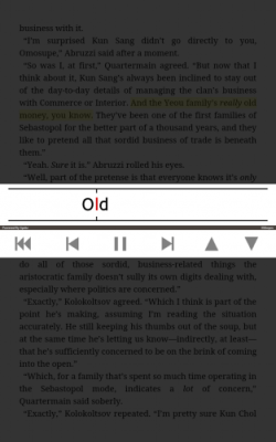 This 99-Cent Android App Enables Speed Reading in eBook Apps Google Books Speed Reading