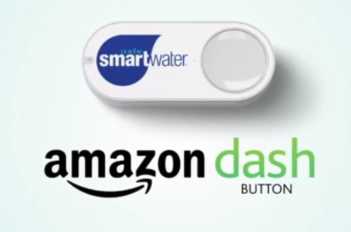 Amazon Launches the Dash Button, a One-Click Solution for Shopping Amazon e-Reading Hardware