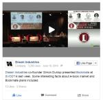 Facebook Launches New, Cleaner Video Embedding Tool Social Media Web Publishing