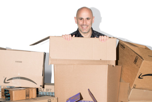 """Amazon """"Competitor"""" Jet.com Hires CMO Away From E-Trade Amazon Retail"""