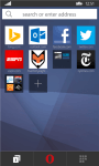 Opera Mini Beta Launches on Windows Phone, Brings Huge DataPlan Savings Web Browser