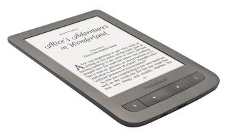 """Pocketbook Touch Lux 3 Launching Soon w\ 6"""" Carta E-ink Screen e-Reading Hardware"""