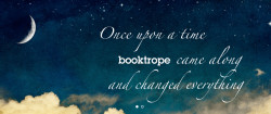 Booktrope banner