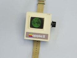 apple ii watch