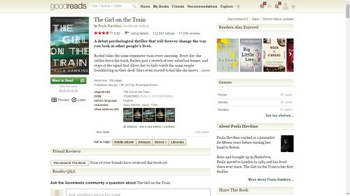 Audiobook Samples Now Available on Goodreads Amazon Audiobook Social Media Social reading