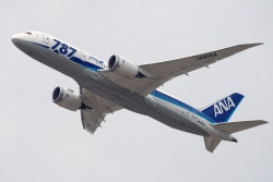 Booklive Launches In-Flight eBook Service With All Nippon Airways Digital Library