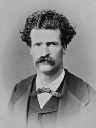 """That """"Cache"""" of Mark Twain Writings Wasn't a Cache, Nor Was it Recently Uncovered DeBunking Digitization"""