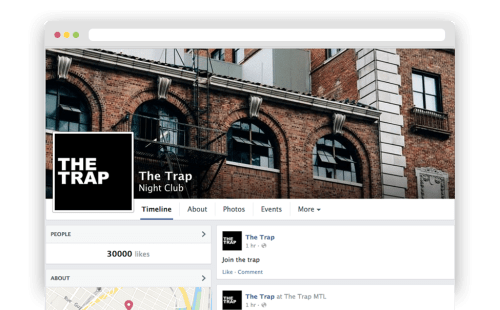 Pager Will Let You Build a Website Out of a Facebook Page Web Publishing