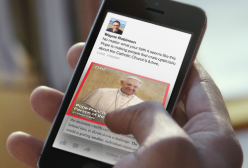 Facebook Launches Instant Articles, & I'm Still Waiting for the Other Shoe to Drop News Reader Web Publishing