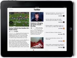 Twitter in Talks to Acquire Flipboard, Perhaps Host News Articles? Aggregators Web Publishing