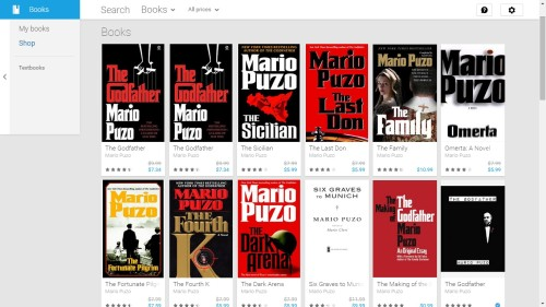 mario puzo pirate ebooks google play