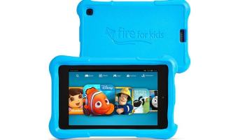 Amazon Just Conquered the Kids Tablet Market with the $150 Kindle