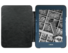 Arta Tech Partners With Boyue, Releases the Inkbook Onyx Android eReader e-Reading Hardware