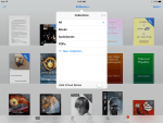 iOS 8.4 Arrives, Brings Apple Music, Changes to iBooks Apple e-Reading Software