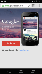 Google: 69% of Website Visitors Will Leave a Site When Prompted to Install a Mobile App Advertising Google