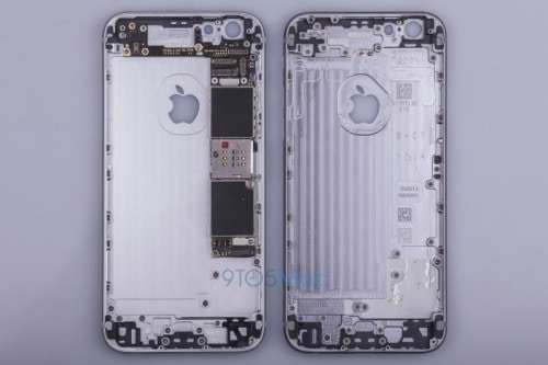 Next iPhone Leaks, Looks Pretty Much Like Current iPhone e-Reading Hardware iDevice