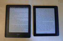 Comparison Review: Onyx Boox i86 HDML and Pocketbook Inkpad Reviews