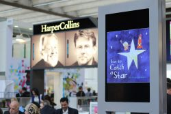 HarperCollins Reports Revenues Down 9% Last Quarter Publishing