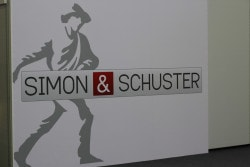 Simon & Schuster Reported Profits Up, Sales Down in Second Quarter Publishing statistics