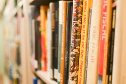 Public Libraries Want You to Read Local Libraries